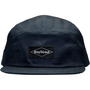 Image of Boy Scout - 5 Panel - Navy, Maroon, Black