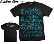 Image of Ruthless T-shirt