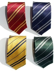 Image of School Uniform Tie