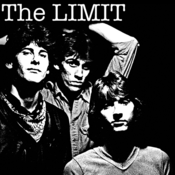 "Image of The Limit ""S/T"" LP"