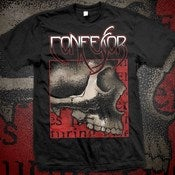 Image of CONFESSOR - SHIRT