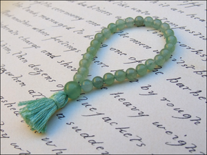 Image of Pocket Prayers, Tassels - 10 varieties