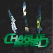 Image of Charlie Shred - Charlie Shred