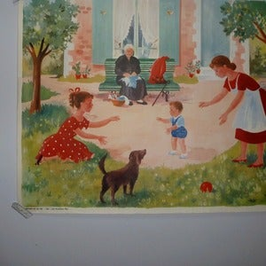 Image of First Steps Poster