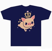 Image of Princess Truffle Tee - women's