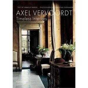 Image of Axel Vervoordt: Timeless Interiors