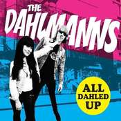 "Image of Dahlmanns ""All Dahled Up"" LP"