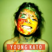 Image of Young Kato - Self-Titled EP - CD Digipack