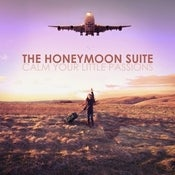 Image of The Honeymoon Suite - 'Calm Your Little Passions' - CD