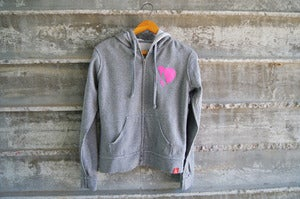 Image of Love is Endless Hoodie