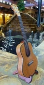 Image of Moku MS-60T Solid Mahogany Tenor