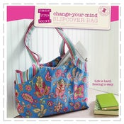 Image of Change-Your-Mind Slipcover Bag Sewing Pattern