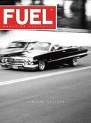 Image of Fuel Magazine Issue 10: Limited Edition