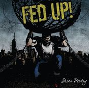 Image of FED UP! - SHEER POETRY CD