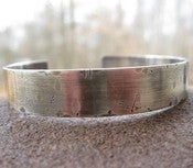 Image of Mens Cuff bracelet