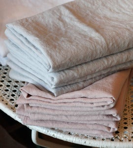 Image of French Linen Pillowcase