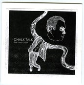 Image of Chalk Talk- Food Chain CD