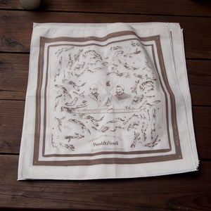 Image of Official W&F Handkerchief