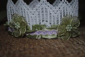 Image of Newborn Crown Photography Prop--Woodland Fairy