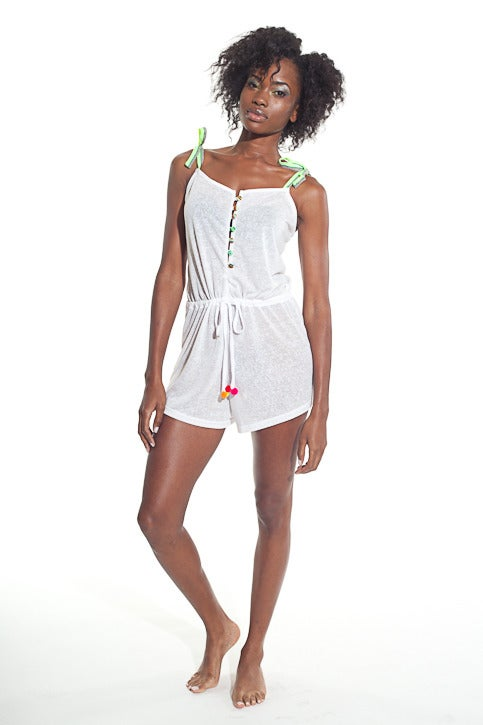 Image of Crazy Romper