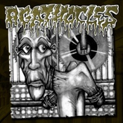 Image of AGATHOCLES / CYANAMID split CD