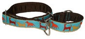 Image of Dog Trail Martingale Collar