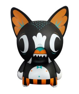 "Image of Fonzo 6"" vinyl toy by Freak Store. **SOLD OUT**"