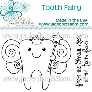 Image of Tooth Fairy (2x3)