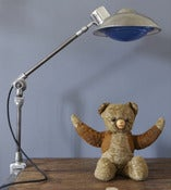 Image of lampe SOLR de Ferdinand Solere / Solr lamp by Ferdinand Solere
