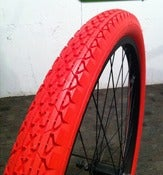 "Image of Cruiser Tires ""Dyno Square Tread Style"""