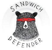 Image of Sandwich Defender Side Plate