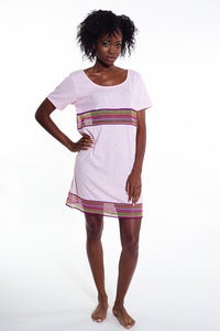 Image of Mesh Dress