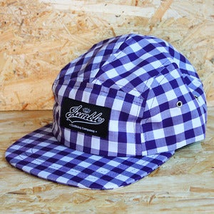 Image of Jumble clothing- purple swag