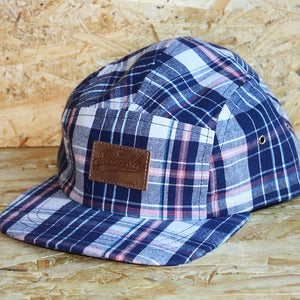 Image of Jumble clothing-blue plaid