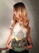 Image of Mountains *Available in Mens and Womens Cut*