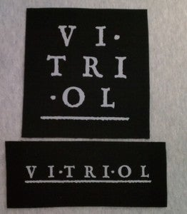 Image of Vitriol Patches