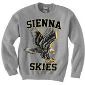 "Image of Sienna Skies ""Eagle Crewneck"""