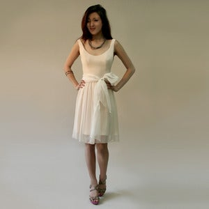 Image of Dew Dress