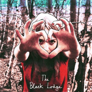 Image of The Black Lodge 7&quot; Vinyl
