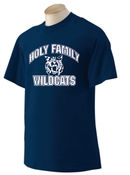 Image of Holy Family Tee