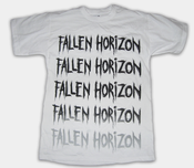 Image of Fallen Horizon T-Shirt: Logo