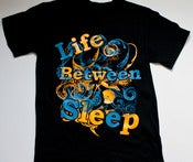 Image of Original LBS Swirly T-Shirt