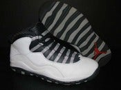 "Image of VNDS 2005 Air Jordan X ""Steel"""