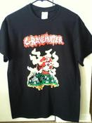 Image of Gravehuffer T-shirt 
