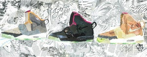 Image of THE AIR YEEZY 1