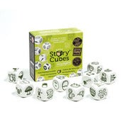 Image of Rory Story Cubes VOYAGES