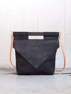 Image of BLACK SLIM bag