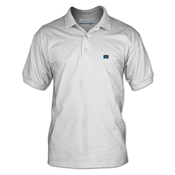 Image of Iconic Polo - White