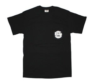 Image of Cotton Belt Crest Pocket Tee By PUREFILTH