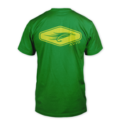 Image of Fly Fishing Shirt - Green